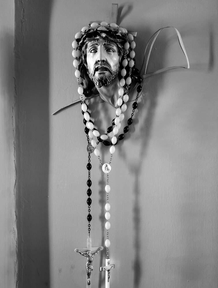 48-Christ-on-a-Wall