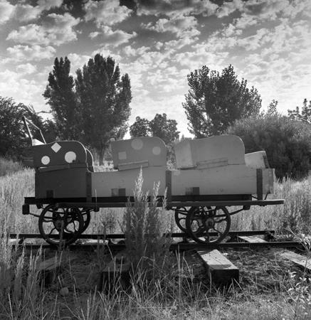 437_22_Wagon_at_Dawn_10x
