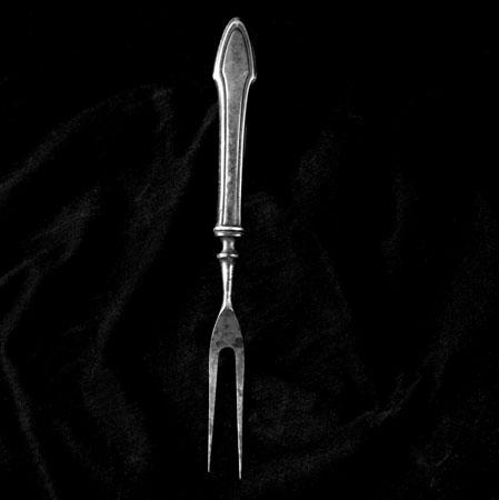 449_56_Silver_Meat_Fork