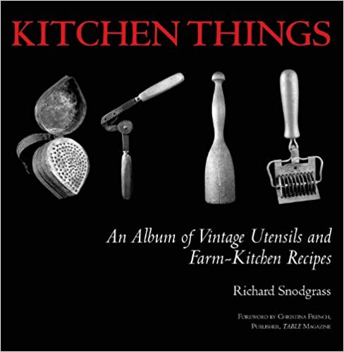Kitchen Things