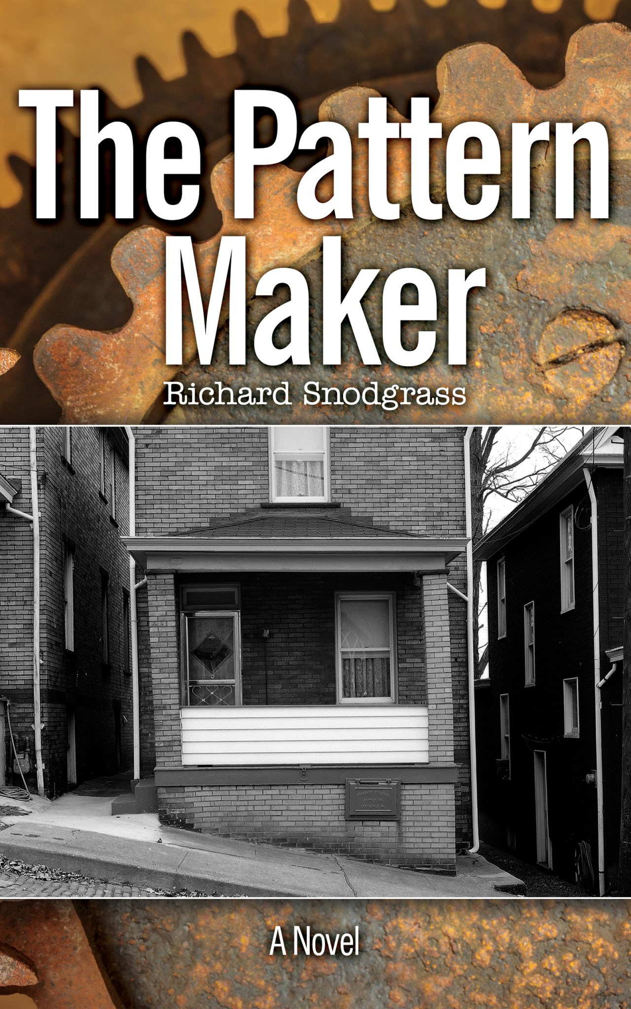 The Pattern Maker